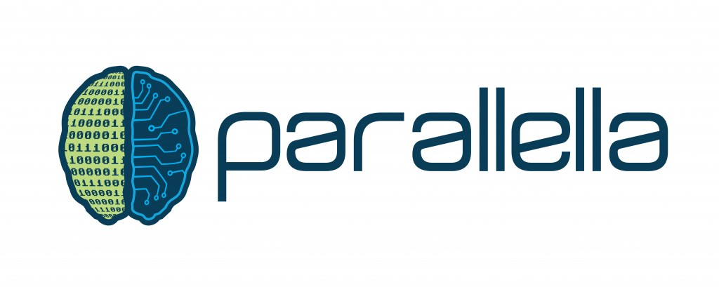 Parallella Get's a New Identity